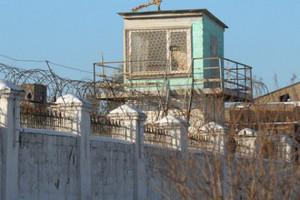 Заключённые устроили драку с поножовщиной в Хабаровском крае