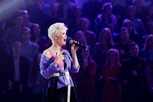 Жительница Владивостока Евгения Вяткина вышла в финал вокального проекта «Ну-ка, все вместе!»