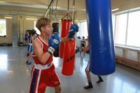 Инвентарь олимпийцев передадут в спорткомплекс в Приморье