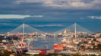 Самые счастливые россияне живут во Владивостоке