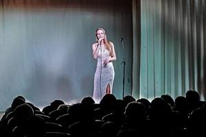 В каких сёлах и посёлках Приморья выступят артисты филармонии
