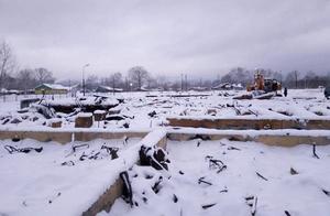 Строительство новой школы в селе Глубинное утвердили законодательно