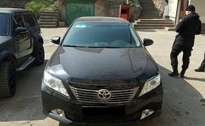 В Приморье объявился автонарушитель-рекордсмен: 80 штрафов на 883000 рублей