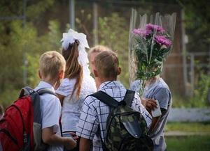 Вот какой совет пригодится родителям школьников перед 1 сентября