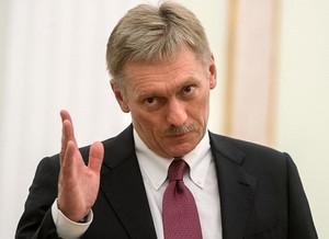 Кремль прокомментировал возможность локдауна по всей стране