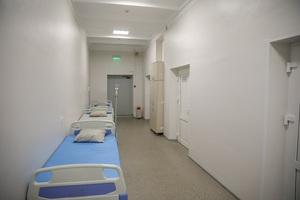 На новый график работы перешли амбулаторные инфекционные центры в Приморье