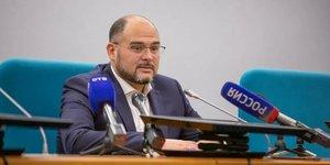 Константин Шестаков стал главой Владивостока