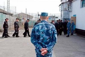 В России изменили правила отбывания наказания в тюрьмах