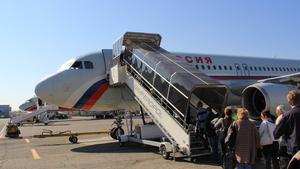 «Аэрофлот» открыл продажу билетов из Владивостока в Москву по субсидированным тарифам