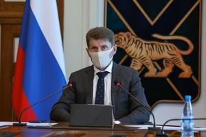 Глава Роспотребнадзора не считает необходимым вводить более жесткие ограничительные меры в Приморье