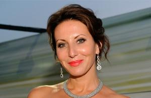 Алика Смехова раскрыла семейную тайну