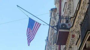 Американские дипломаты покинут Владивосток