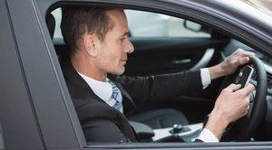 Вступил в силу запрет для автомобилистов