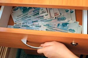 Кассир вынесла из банка 28 миллионов рублей в Приморье