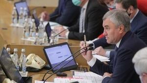 Жить стало веселей: какие законы приняла Госдума 23 декабря