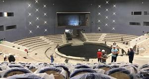 Основные ремонтные работы во Владивостокском цирке завершат к концу октября