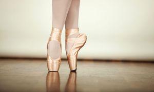 Юные таланты Приморья могут бесплатно поступить в филиал ведущей российской академии хореографии