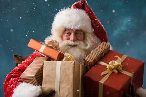 Россияне рассказали, каких подарков желают на Новый год