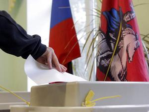 """Госдума отменила """"День тишины"""" на выборах"""