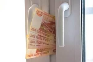 Миллионное мошенничество провернула известная во Владивостоке оконная компания