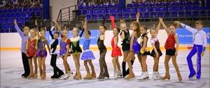 Девочка из Владивостока попала во второй сезон проекта «Дети на льду. Звезды»