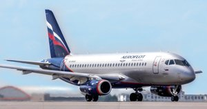 В Аэрофлоте рассказали о судьбе перелетов до Москвы в 2020 году