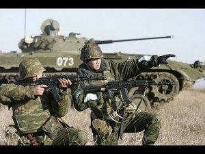 Дальневосточные военные завершают зимний период боевой подготовки
