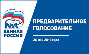 Единороссы определились со своими кандидатами на сентябрьские выборы в Приморье