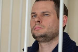 Бывшему вице-губернатору Приморья Олегу Ежову продлили срок ареста на 18 дней