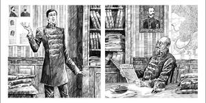 Борис Акунин закончил работу на заключительной книгой о приключениях Фандорина
