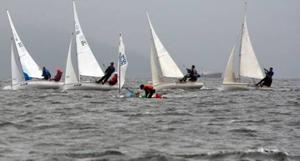 Юные покорители морей приняли участие в «Кубке Семи футов»