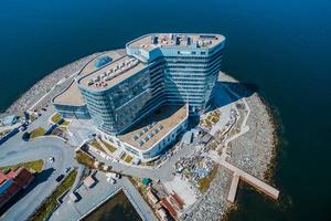 """Врио губернатора Приморья предложил """"Хаятт"""" на мысе Бурном японским отельерам"""