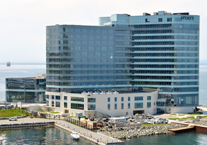 Аукцион по продаже Hyatt на мысе Бурном во Владивостоке перенесли на 28 сентября