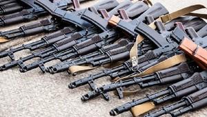 Торговцы оружием отправились отбывать срок в Приморье