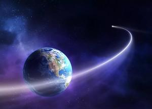 Найдена комета, рекордно удаленная от Солнца