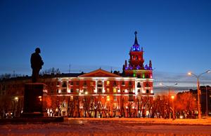 Еще один город присоединится к свободному порту Владивосток