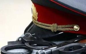 Начальник следственного отделения в Приморье пойман на коррупции