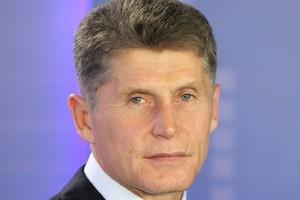 Олег Кожемяко будет участвовать в избирательной кампании в статусе самовыдвиженца