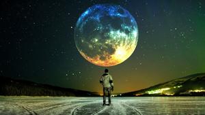 Появилась возможность слетать в тур вокруг Луны