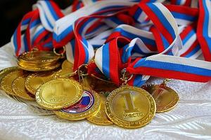 Приморские спортсмены победили всех в международных соревнованиях