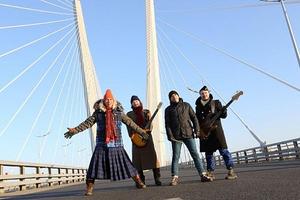 """""""Мумий Тролль"""" привезет во Владивосток световое шоу мирового уровня"""