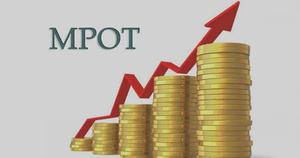 Госдума рассмотрит законопроект о повышении МРОТ до 20 тысяч рублей