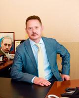 Новиков Владимир Михайлович