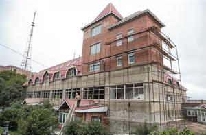 Мультимедийный исторический музей откроется в Приморье