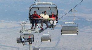 Суперсовременный подъемник установят на горнолыжной базе «Восток» в Арсеньеве