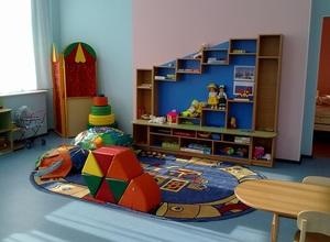 В Приморье возобновляется работа детских садов