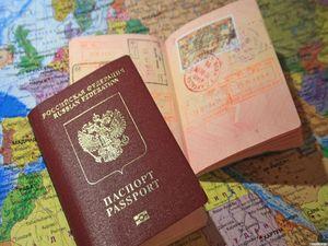 С 3 августа повышается госпошлина за загранпаспорт