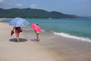 Где в Приморье после циклона можно отдыхать и купаться