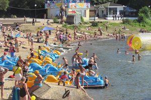 Минобороны отдает пляжи Владивостока горожанам