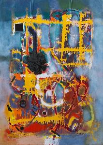 Выставка «XXI век. Поверх барьеров. От реализма до постмодернизма» во Владивостоке